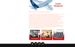 Aviation Institute of Hospitality