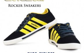 Goldstar Footwear