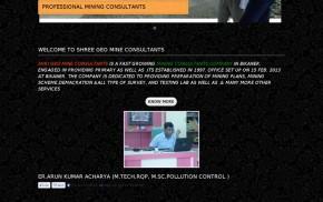 Shri Geo Mine Consultants