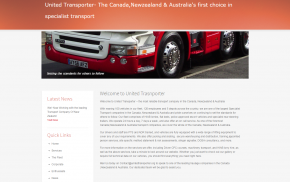 United Transporter