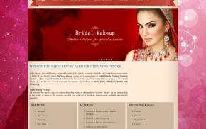 Sakhi Beauty Parlour & Training Center